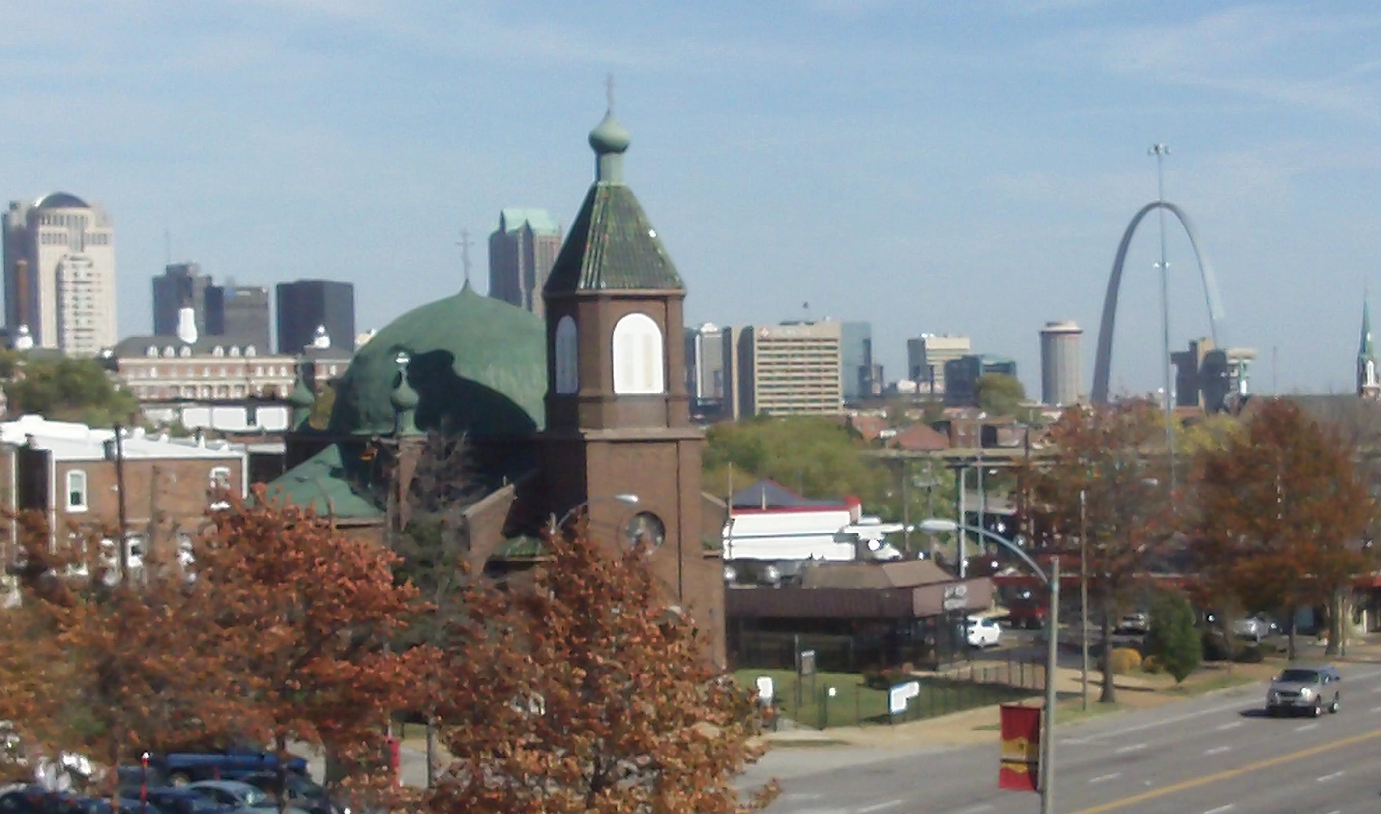 Focus Gateway City St Louis Focus North America