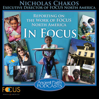 InFocus Ancient Faith Radio