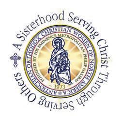 antiochian women ogo