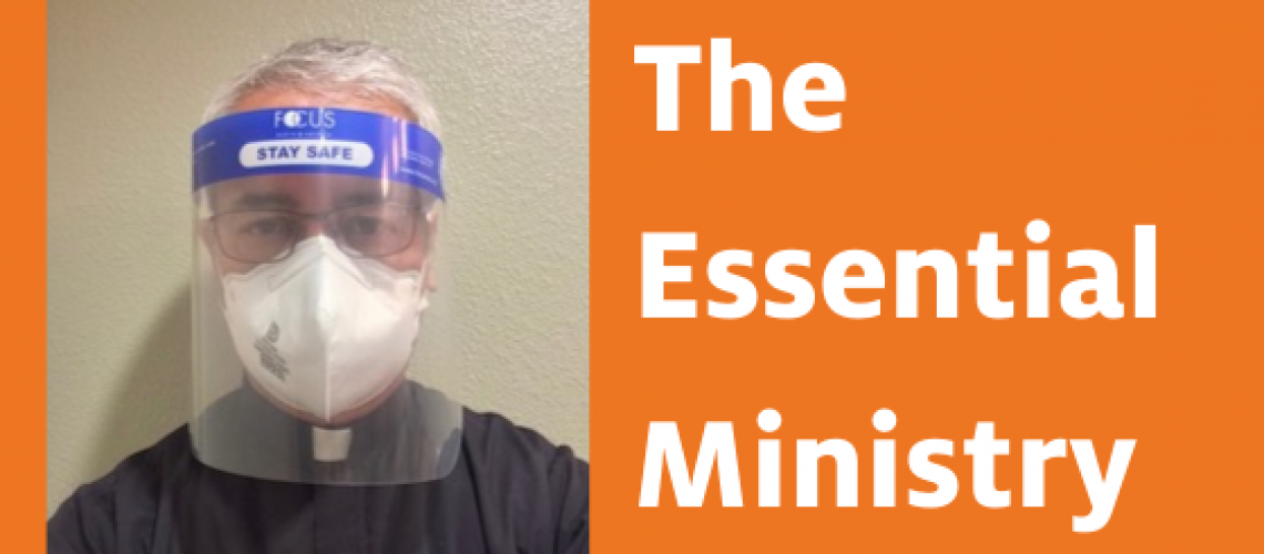 The Essential Ministry